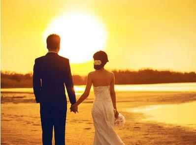 结婚合八字主要看几点