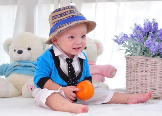 【给孩子起个好名字】是送给孩子一生最好的礼物