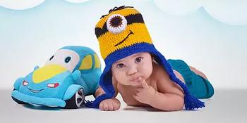 给宝宝起名字不同的偏旁部首对名字的不同影响