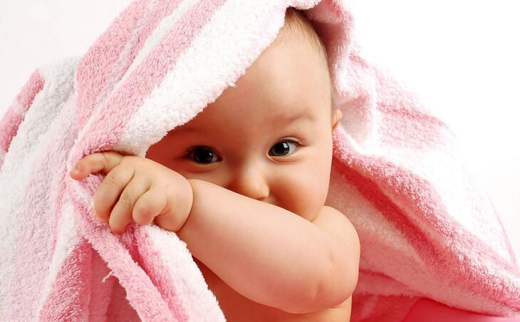 太原起名:给宝宝起个好听的小名字
