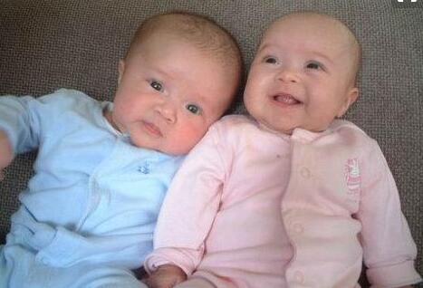 双胞胎宝宝起名字