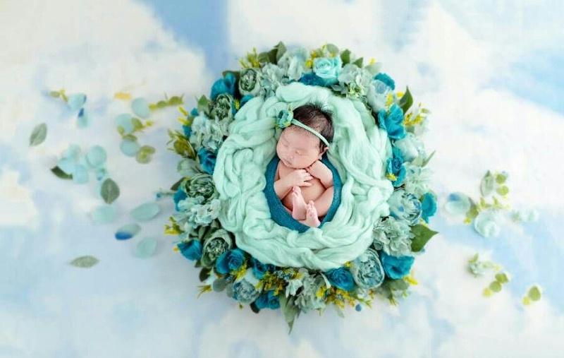 2020年出生的宝宝是什么命