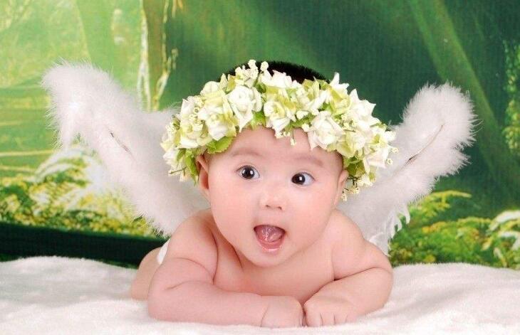 给宝宝起名字为什么要用周易起名法