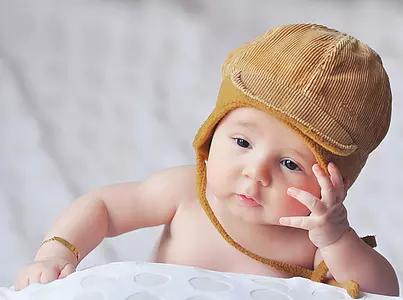 给宝宝起名字的25项禁忌